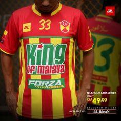 KING OF MALAYA