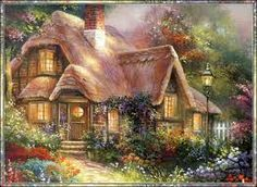 Fairytale Cottage - Recherche Google