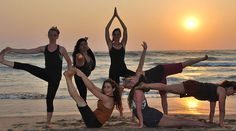 The Yoga Ultimate and Perfect Exercise for Your Good health.a marvelous place blessed by the sages, the inventor and propagator of Yoga in the world. Yoga is a physical process of stretching the body in many ways. for more details visit site: http://www.sachinyoga.com/