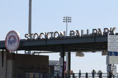 The place to watch the Stockton Ports play ball! California League Single-A Advanced Affiliate of the Oakland Athletics.