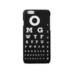 iPhone 7 case letters case iPhone case black iPhone 6 Plus