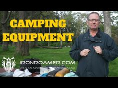 My camping video describing what I am taking Motorcycle Adventure, Motorcycle Camping, Online Support, Camping Equipment, Outdoor Fun, The Great Outdoors, Drugs, Youtube, Life