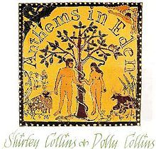 Shirley and Dolly Collins - Anthems in Eden (1969)