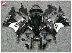 Honda CBR600RR Fairing http://www.ktmotorcycle.com/motorcycle-fairing/honda-fairing/cbr600rr-faring/injection-molded-abs-fairing-for-honda-cbr600rr-2007-2008-932.html