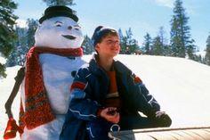 Jack Frost - a heartwarming movie starring the talented Michael Keaton