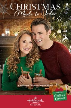 A Hallmark Channel original movie. When architect and Christmas amateur Steven (Jonathan Bennett) finds himself hosting his family for Christmas, he recruits holiday coordinator Gretchen (Alexa PenaVega) to bring holiday joy to his home. Hallmark Channel, Films Hallmark, Hallmark Holiday Movies, Hallmark Weihnachtsfilme, Christmas Movies On Tv, Hallmark Holidays, Christmas Cartoons, Christmas Makes, Noel Christmas
