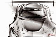Monkey Motor: Mercedes presentará el GT3 en el Salón de Ginebra ...