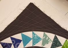 I was very excited when Jennifer asked me to participate in her blog hop for the Modern Mini Challenge. Mini quilts have been on my mind ...