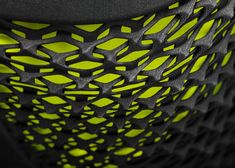 NIKE presents rebento duffel: a 3D printed performance leather sports bag - designboom | architecture & design magazine