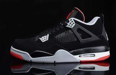 watch 9f874 db391 Air Jordan 4 Limited Black Grey Shoes Air Jordans, Zapatillas Jordan Retro,  Zapatos De