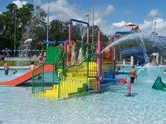 Gym & Aquatic Facility | City of Oviedo, Florida