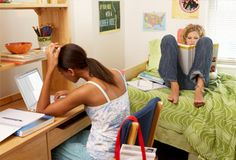 12 Time Management Tips for College Students #TimeManagement #college