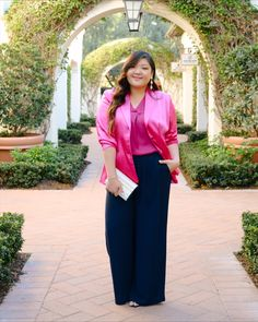 Outfit of the Day Archives - Curvy Girl Chic Nye Outfits, New Years Eve Outfits, Holiday Outfits, Formal Looks, Casual Looks, Plus Size Fashion Blog, Comfortable Fashion, Party Fashion, Dress To Impress