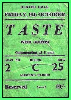 Taste Mk 2 (1968-1970) - Page 18 6d6297e268113cf1ca44e8653731e228