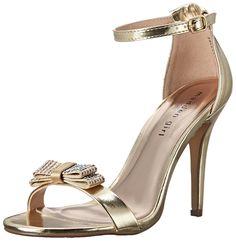 Madden Girl Women's Darlaaa Dress Sandal *** Tried it! Love it! Click the image. : Closed toe sandals