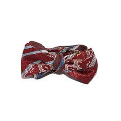 HUCKLEBERRY: The Durants, $42.00 Bow Tie