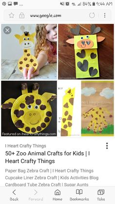 Zoo Crafts, Animal Crafts For Kids, Zebra Craft, Cupcake Liners, Zoo Animals, Activities For Kids, Kids Rugs, Crafty, Paper