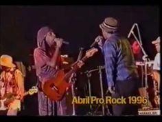 Chico Science & Nação Zumbi - Abril Pro Rock - 1996