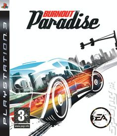 Burnout Paradise (Sony PlayStation for sale online Xbox 360 Games, Playstation Games, Ps4, Burnout Paradise, Burnout 3, Arcade, Latest Video Games, Free Games, Xbox One