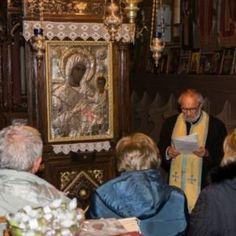 Προσευχή στην Παναγία Γιάτρισσα - ΕΚΚΛΗΣΙΑ ONLINE Kai, Painting, Painting Art, Paintings, Painted Canvas, Drawings, Chicken