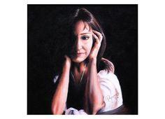 retrato de Iara Rezende