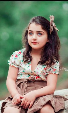 Cute Baby Girl Photos, Cute Little Baby Girl, Cute Young Girl, Beautiful Little Girls, Beautiful Children, Cute Girls, Allu Arjun Hairstyle, Cute Baby Girl Wallpaper, Bollywood Hairstyles