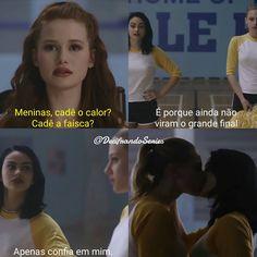 Riverdale - Trecho 1x1