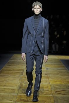 Dior Homme RTW Fall 2014 - Slideshow