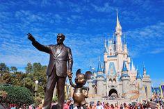Guide to saving money at Disney World