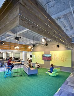 Udemy Office by RMW architecture & interiors - Office Snapshots