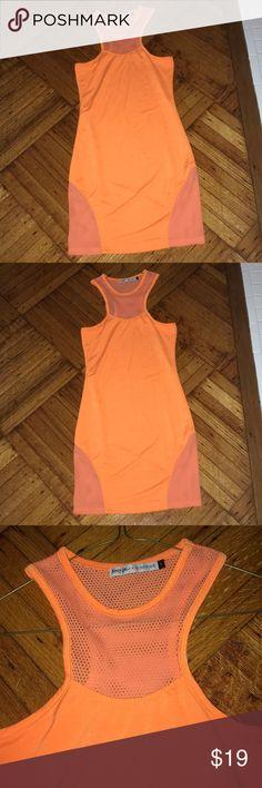 Nasty Gal x MinkPink x 🍊 Dress Nastygal x MinkPink x 🍊 Dress  Size Small Perfect for a Music Festival Nasty Gal Dresses Mini