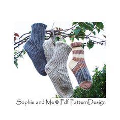 Ravelry: Ribbed Basic Socks pattern by Sophie and Me-Ingunn Santini