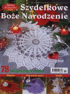 Christmas Crochet - Various - Chloe Taylor - Álbuns da web do Picasa...oodles of…