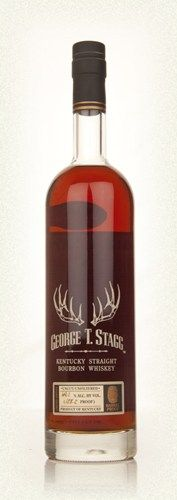 George T. Stagg Bourbon - 2013