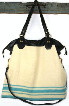 Perfect overnight bag  Hudson Weekender