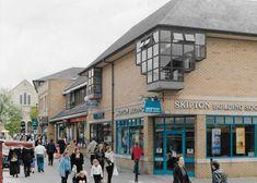 How Fitzroy Street in Cambridge has changed over the last century - Cambridgeshire Live Cambridge Uk, Royal Weddings, England, Street View, Jessica Jung, Julianne Moore, Change, William Kate, Jason Momoa