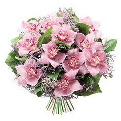 Доставка на цветя за абитуриентските балове
