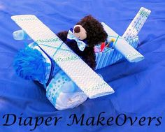 die besten 25 airplane diaper cakes ideen auf pinterest baby windeltorte windelkuchen und. Black Bedroom Furniture Sets. Home Design Ideas