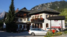 Hotel Miklic, Kranjska Gora, Slowenien.