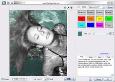 B/W Styler (Plugin) is a tool for performing impressive black and white conversions, creating traditional b effects and visually styling b photos.