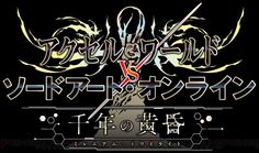 Accel World VS Sword Art Online: Millennium Twilight crossover game announced during event - http://wowjapan.asia/2016/10/accel-world-vs-sword-art-online-millennium-twilight-crossover-game-announced-event/