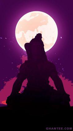 Shiva Art, Krishna Art, Hindu Art, Photos Of Lord Shiva, Lord Shiva Hd Images, Lord Shiva Hd Wallpaper, Lord Krishna Wallpapers, Shiva Parvati Images, Shiva Shakti