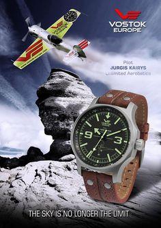 #aviation, #pilot, #VostokEuropeGr, #AFW, #watches, #Vostok-Europe