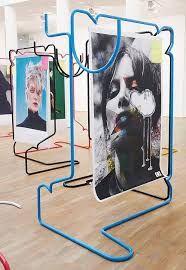 「exhibition arts hanging」の画像検索結果
