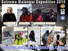 EXTREME Malangur EXPEDITION 2015   Rolwaling Himalaya: #Malangur2015. La Spedizione Italiana sull'Himalay...