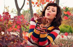 5 Green Fall Beauty Essentials