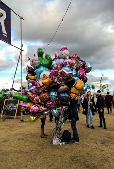 Photo taken at OnBlackheath 2015 - Festival,Festival Photo,Music Festival,OnBlackheath,OnBlackheath 2015,OnBlackheath 2015