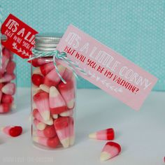 Free Corny Valentine Tag by Love The Day Valentines Day Party, Valentine Day Crafts, Love Valentines, Valentine Ideas, Valentine Candy Hearts, Gift Tags Printable, Valentine's Day Diy, Party Ideas, Gift Ideas