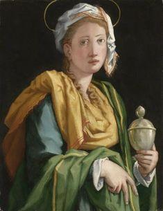 Italian Renaissance, Renaissance Art, Modigliani, Dutch Golden Age, Religious Paintings, Mary Magdalene, Renaissance Paintings, Madonna And Child, Medieval Art