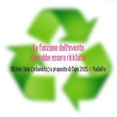 Cosa significa sostenibilità?